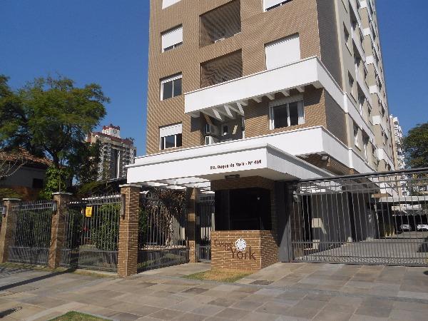 Edifício Residencial Duque de York - Apto 2 Dorm, Santana (104449) - Foto 2