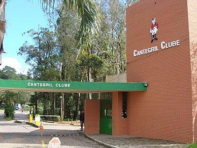 Condominio Horizontal Cantegril - Terreno, São Lucas, Viamão (104452)