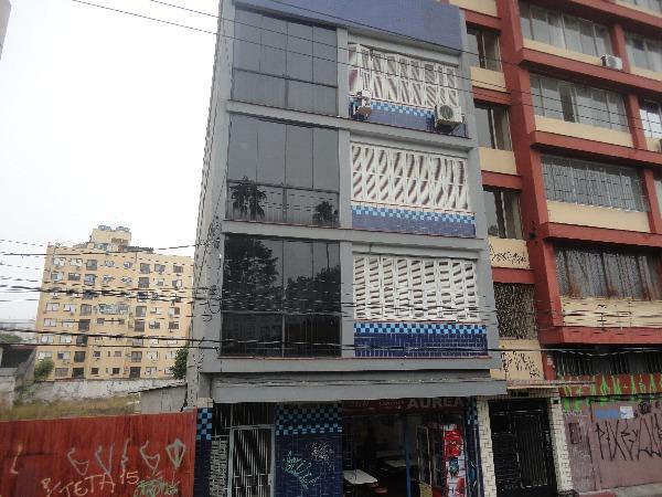 Edificio Eden - JK 1 Dorm, Cidade Baixa, Porto Alegre (104453)