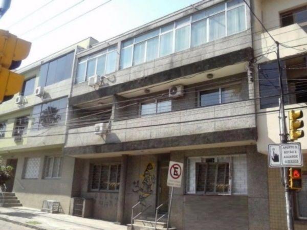 Protasio Alves - Apto 1 Dorm, Petrópolis, Porto Alegre (104459)