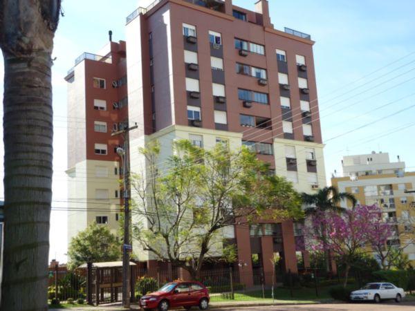 Cobertura 3 Dorm, Chácara das Pedras, Porto Alegre (104460)