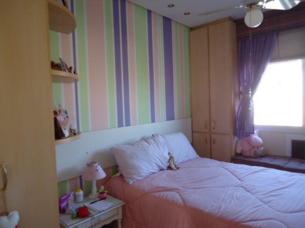 Cobertura 3 Dorm, Chácara das Pedras, Porto Alegre (104460) - Foto 4