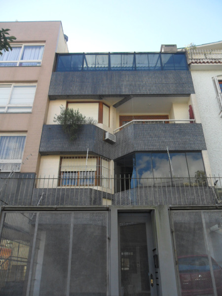 Recanatti - Cobertura 1 Dorm, Petrópolis, Porto Alegre (104602)