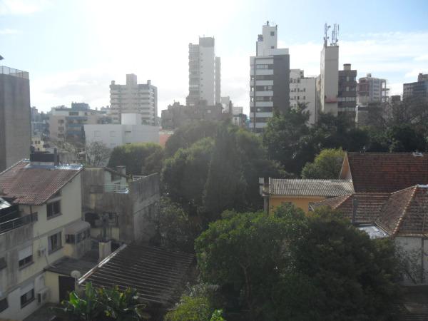 Recanatti - Cobertura 1 Dorm, Petrópolis, Porto Alegre (104602) - Foto 19