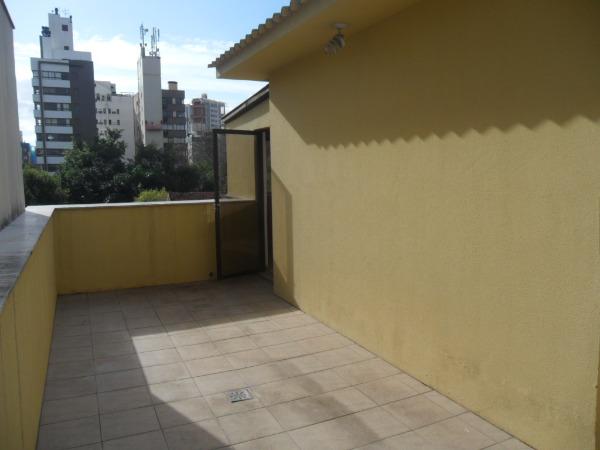 Recanatti - Cobertura 1 Dorm, Petrópolis, Porto Alegre (104602) - Foto 23