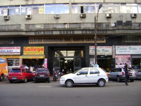 Edifício Santa Catarina - Sala, Centro Histórico, Porto Alegre