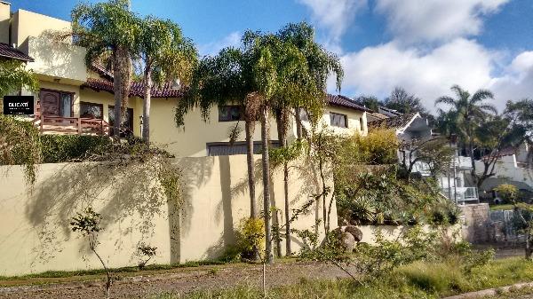 Casa 3 Dorm, Centro, Guaiba (104607)