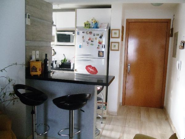 Condomínio Residencial Plaza Cristal - Apto 3 Dorm, Cavalhada (104623) - Foto 8