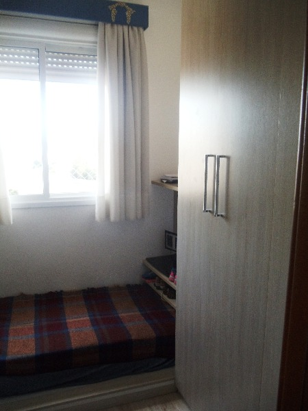 Condomínio Residencial Plaza Cristal - Apto 3 Dorm, Cavalhada (104623) - Foto 13