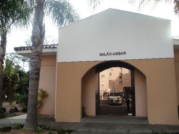 Condomínio Residencial Plaza Cristal - Apto 3 Dorm, Cavalhada (104623) - Foto 25