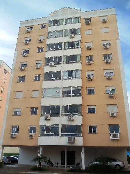 Condomínio Residencial Plaza Cristal - Apto 3 Dorm, Cavalhada (104623)