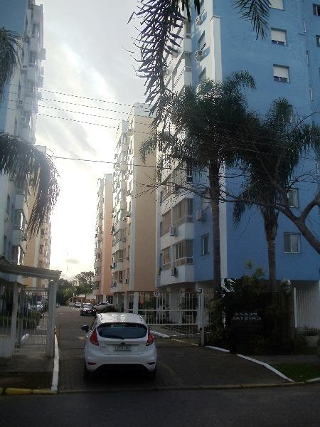 Condomínio Residencial Plaza Cristal - Apto 3 Dorm, Cavalhada (104623) - Foto 3