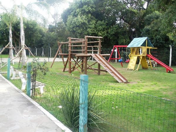 Condomínio Residencial Plaza Cristal - Apto 3 Dorm, Cavalhada (104623) - Foto 30