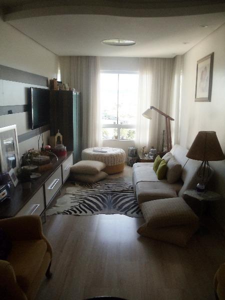 Condomínio Residencial Plaza Cristal - Apto 3 Dorm, Cavalhada (104623) - Foto 6