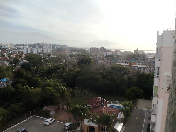 Condomínio Residencial Plaza Cristal - Apto 3 Dorm, Cavalhada (104623) - Foto 2