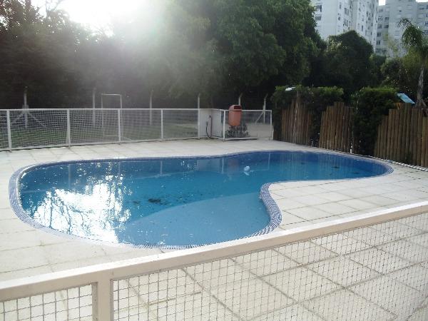 Condomínio Residencial Plaza Cristal - Apto 3 Dorm, Cavalhada (104623) - Foto 34