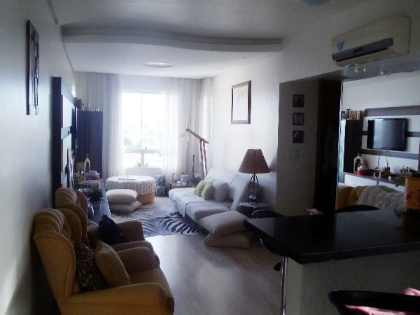 Condomínio Residencial Plaza Cristal - Apto 3 Dorm, Cavalhada (104623) - Foto 9