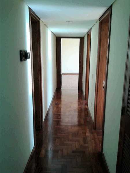Edifício Dianella - Apto 4 Dorm, Moinhos de Vento, Porto Alegre - Foto 3