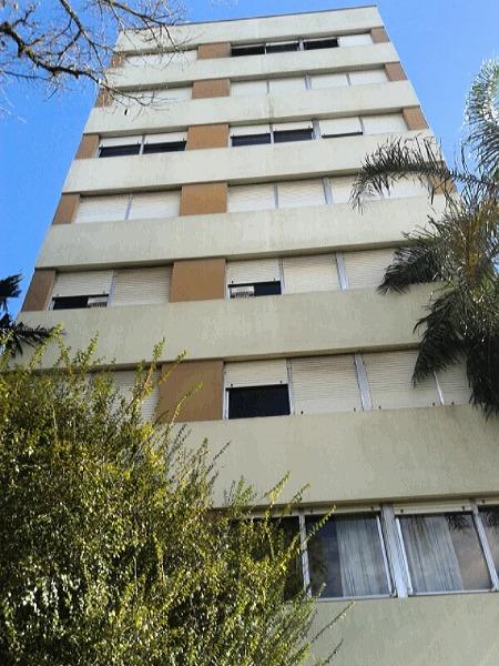 Edifício Dianella - Apto 4 Dorm, Moinhos de Vento, Porto Alegre - Foto 2