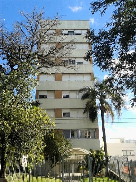 Edifício Dianella - Apto 4 Dorm, Moinhos de Vento, Porto Alegre