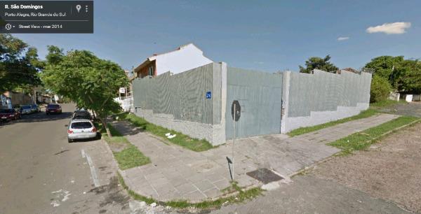 Ducati Imóveis - Terreno, Bom Jesus, Porto Alegre - Foto 2