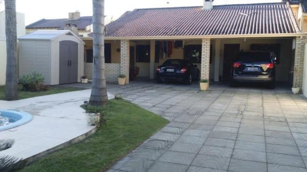 Bela Vista - Casa 2 Dorm, Bela Vista, Canoas (104675)