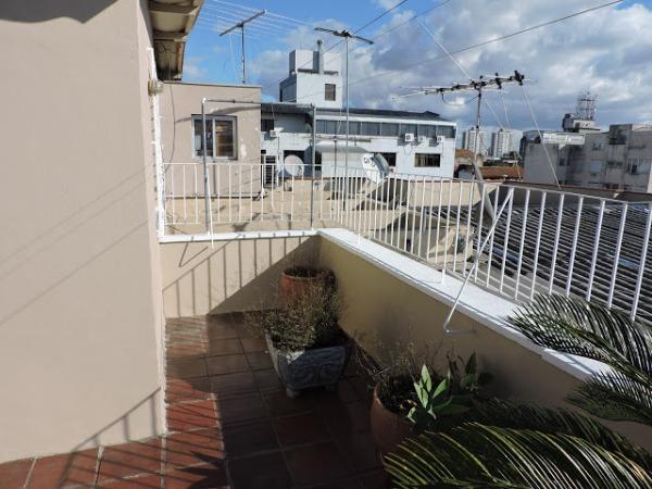 Edificio Tonia - Cobertura 3 Dorm, Navegantes, Porto Alegre (104706) - Foto 30