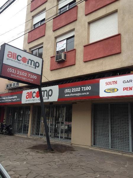 Edificio Tonia - Cobertura 3 Dorm, Navegantes, Porto Alegre (104706)