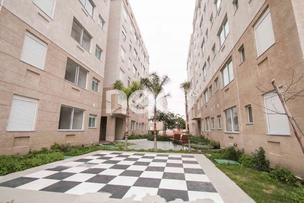Reserva Ipanema - Apto 2 Dorm, Cavalhada, Porto Alegre (104761) - Foto 3