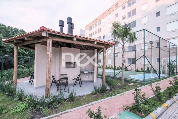 Reserva Ipanema - Apto 2 Dorm, Cavalhada, Porto Alegre (104761) - Foto 12
