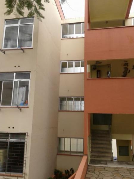 Edificio Perete - Apto 2 Dorm, Cristal, Porto Alegre (104768)