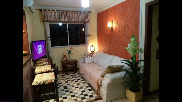 Edificio Perete - Apto 2 Dorm, Cristal, Porto Alegre (104768) - Foto 3