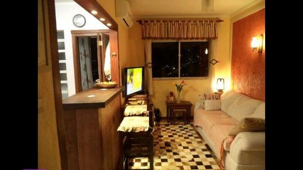 Edificio Perete - Apto 2 Dorm, Cristal, Porto Alegre (104768) - Foto 2