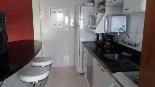 Villagio Di Brindisi - Apto 2 Dorm, Jardim Lindóia, Porto Alegre - Foto 16