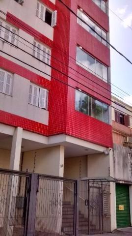 Ducati Imóveis - Apto 2 Dorm, Azenha, Porto Alegre