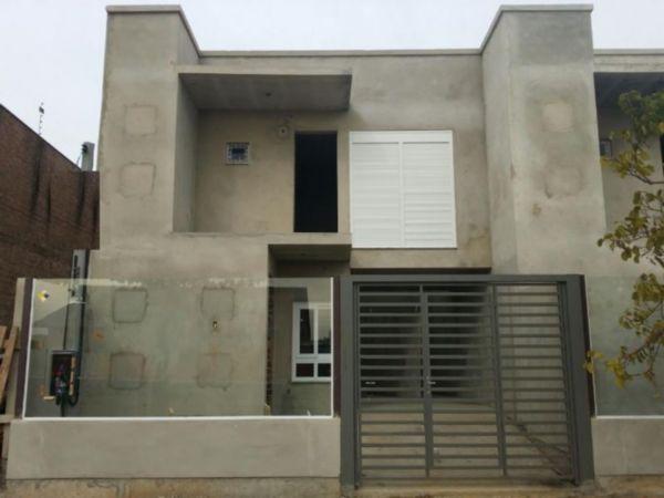 Morada das Acácias - Casa 2 Dorm, São José, Canoas (104793) - Foto 9
