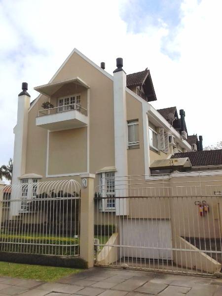 Condomínio Residêncial Rondon Village - Casa 4 Dorm, Tristeza (104799)