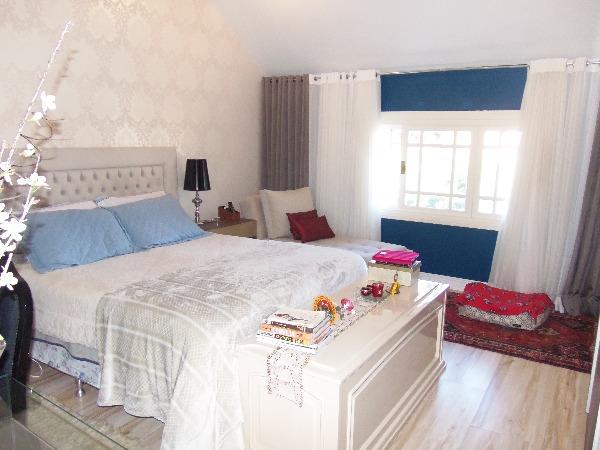 Condomínio Horizontal Assunção House Club - Casa 4 Dorm, Tristeza - Foto 19