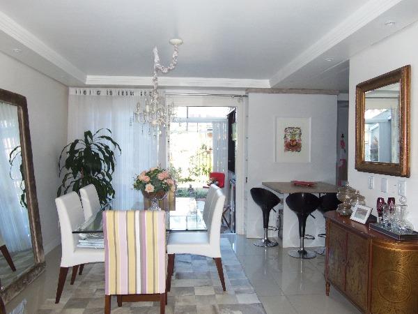 Condomínio Horizontal Assunção House Club - Casa 4 Dorm, Tristeza - Foto 17