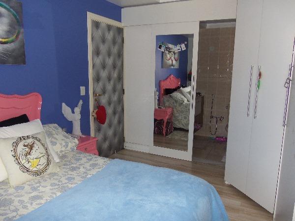 Condomínio Horizontal Assunção House Club - Casa 4 Dorm, Tristeza - Foto 27