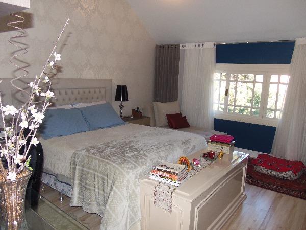Condomínio Horizontal Assunção House Club - Casa 4 Dorm, Tristeza - Foto 25