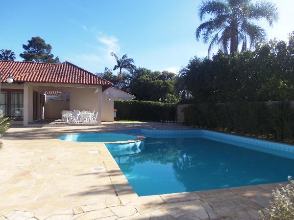 Condomínio Horizontal Assunção House Club - Casa 4 Dorm, Tristeza - Foto 49