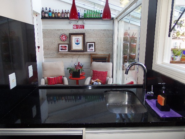 Condomínio Horizontal Assunção House Club - Casa 4 Dorm, Tristeza - Foto 50
