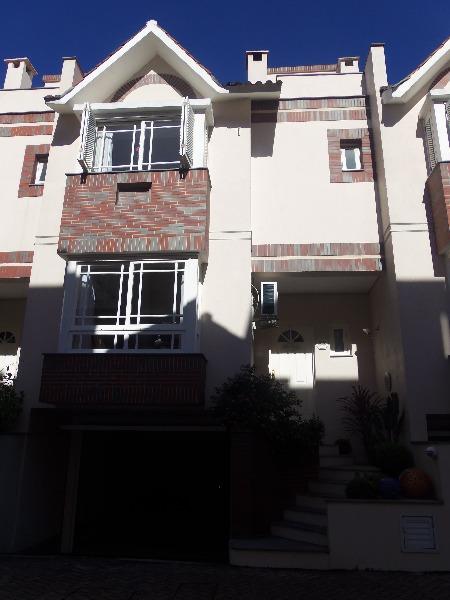 Condomínio Horizontal Assunção House Club - Casa 4 Dorm, Tristeza - Foto 2