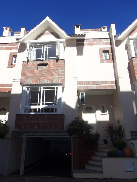 Condomínio Horizontal Assunção House Club - Casa 4 Dorm, Tristeza - Foto 3