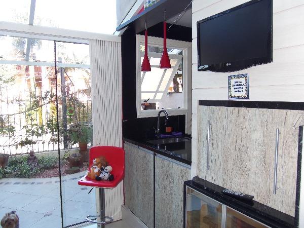 Condomínio Horizontal Assunção House Club - Casa 4 Dorm, Tristeza - Foto 4