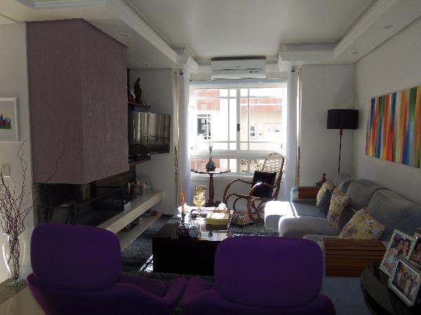 Condomínio Horizontal Assunção House Club - Casa 4 Dorm, Tristeza - Foto 15