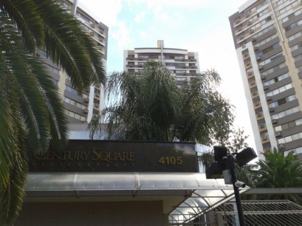 Century Square Higienopolis - Apto 3 Dorm, Higienópolis, Porto Alegre - Foto 27