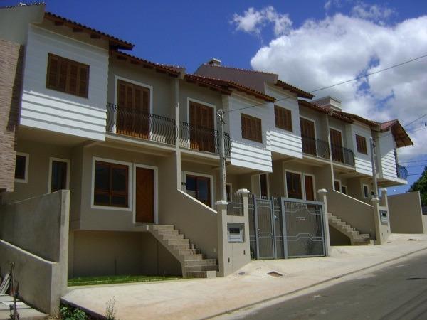 Parque Residencial Renascença - Sobrado 3 Dorm, Dom Feliciano (104915) - Foto 2