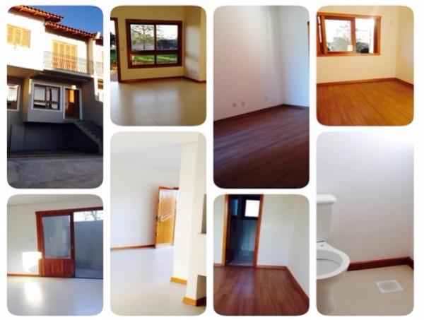 Parque Residencial Renascença - Sobrado 3 Dorm, Dom Feliciano (104915) - Foto 4